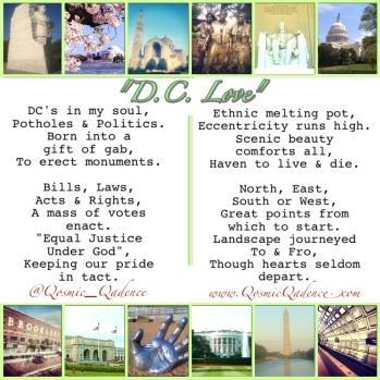 D.C. Love